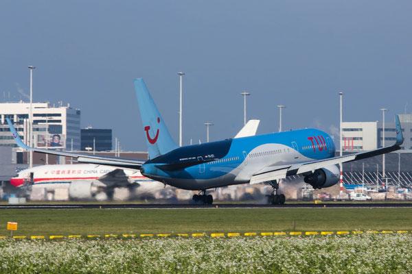 TUI Holland, Boeing 767-200