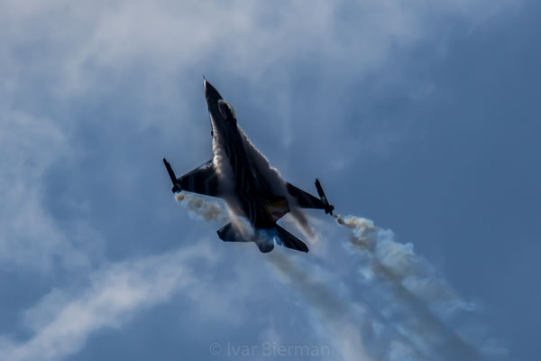 Belgian Air Force F16AM