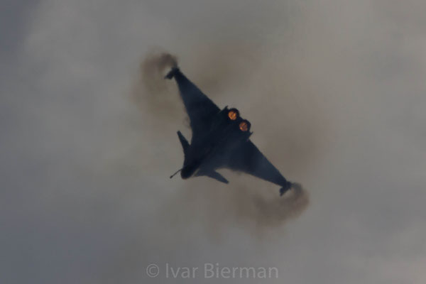 French Air Force, Dassault Rafale