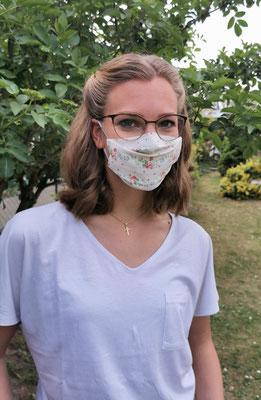 Mund-Nasen-Gesichtsmaske kaufen bei Smillas Butik