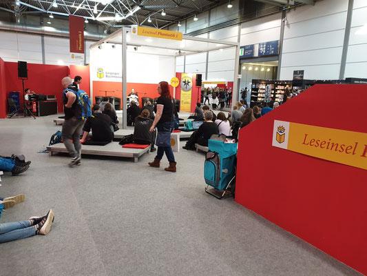 Leipziger Buchmesse 2019 Noel Verlag