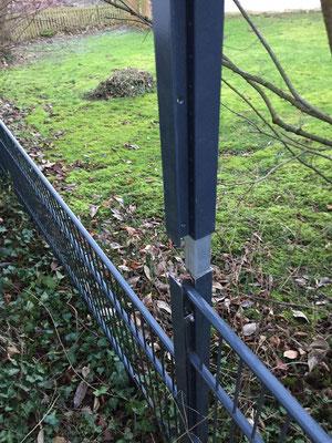 Sonderanfertigungen Zaun Tor Puhse Gmbh