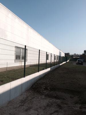 Industrie Sicherheit Zaun Tor Puhse Gmbh