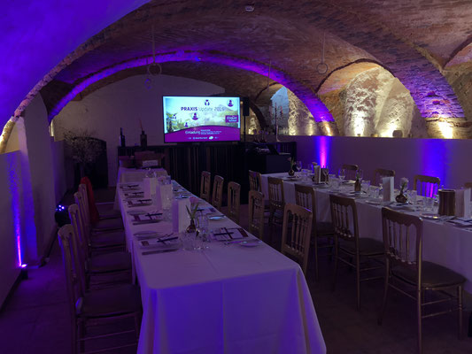 Veranstaltungstechnik Graz