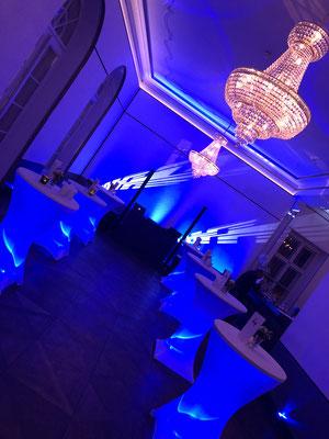 Hochzeit / DJ Tonanlagen Graz