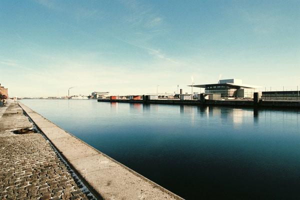 Copenhague © Mathilde Bouvard