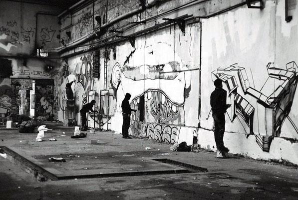 Berlin © Mathilde Bouvard
