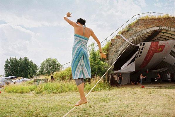 Fusionfest © Mathilde Bouvard