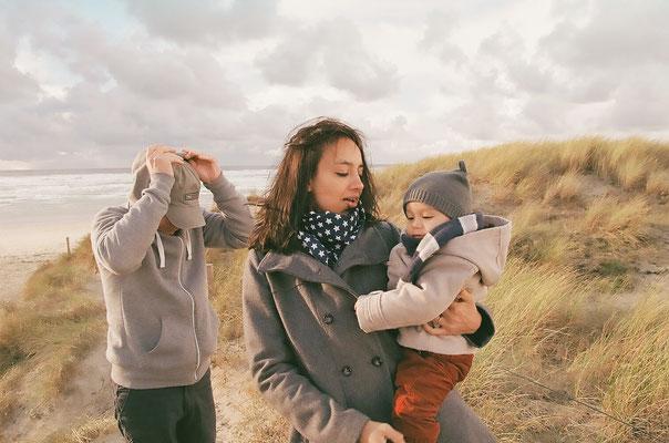 Famille © Mathilde Bouvard