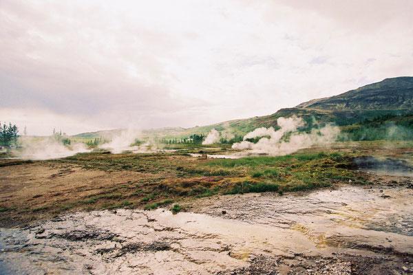 Islande © Mathilde Bouvard