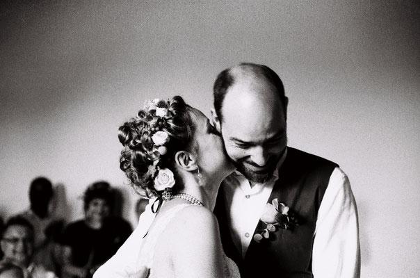 Mariage © Mathilde Bouvard