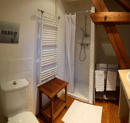 Autre coin douche-wc