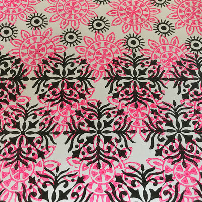 Block print stamps for textile printing, paper art, clay stamp. Onlineshop New Delhi India