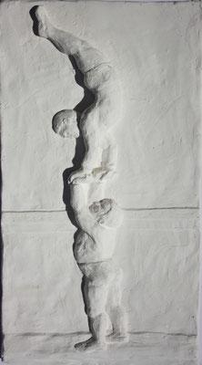 Akrobatenriege, Gips 2011