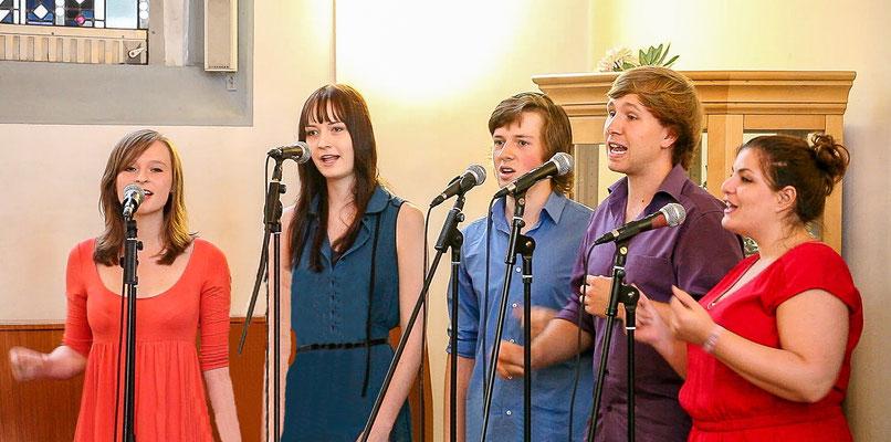 Kotela-Tag - 21.09.2014, Kirche auf dem Höchsten, Dortmund