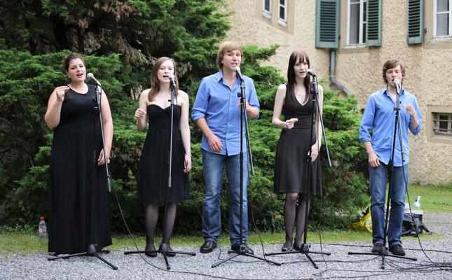 Freie Trauung in Schwerte - 02.08.2014