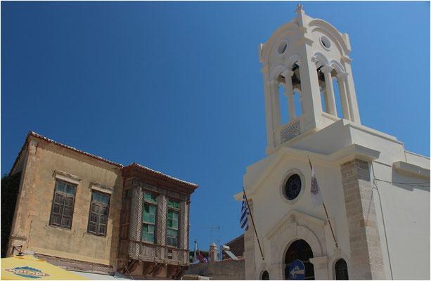 Réthymnon, Crète (Grèce)