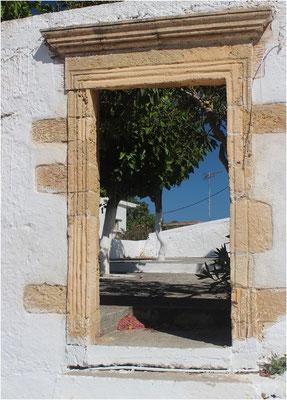 Ravdoucha, presqu' île de Ropodos (Crète)