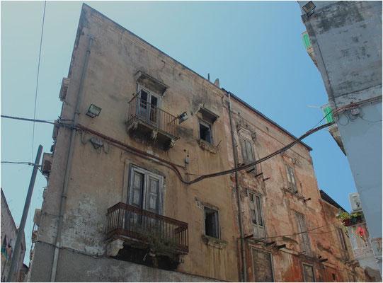 Taranto, Pouilles (Italie)