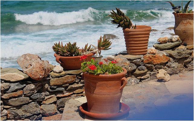 Mochlos, Crète (Grèce)