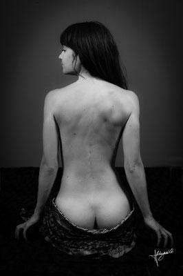 dos de femme