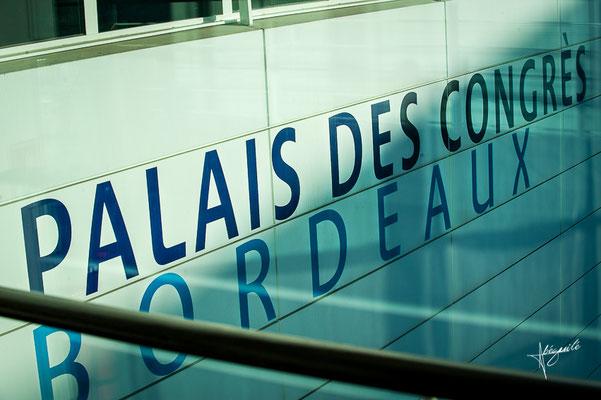 Palais des congrès de Bordeaux