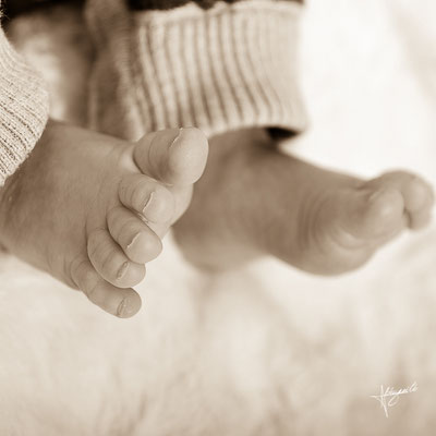 photo de bébé