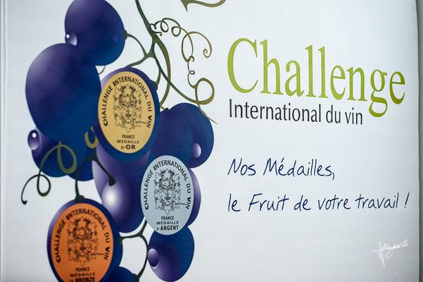 visuel challenge du vin 2017