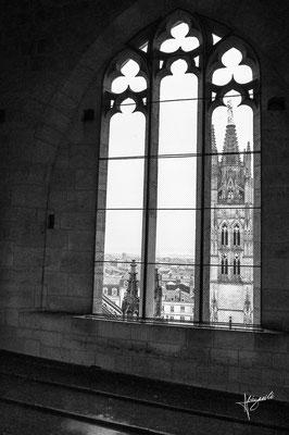 Cathédrale Pey Berland