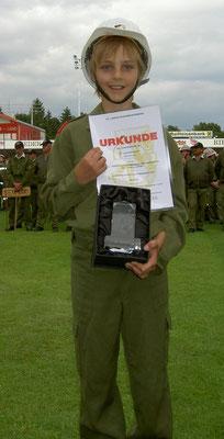 Landesbewerb 2009