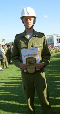 Landesbewerb 2007