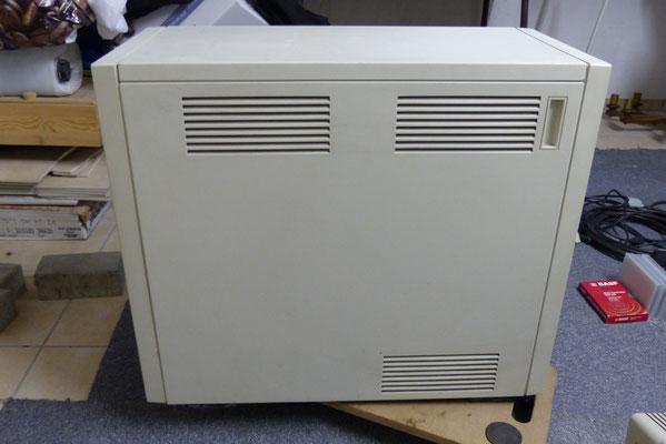 IBM AS/400 B20 (Seitenansicht)