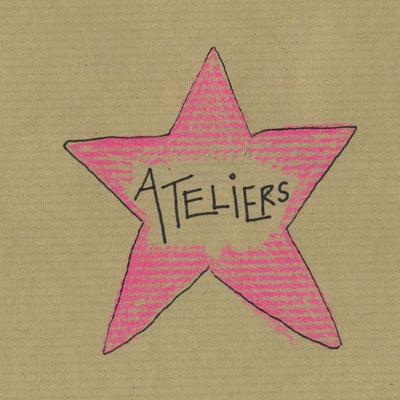 """Ateliers enfants parents enfants  """"Je suis une danseuse étoile"""" de Florence A.L. Klein"""