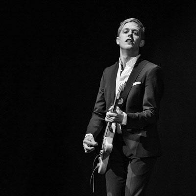 www.bluesnightthun.ch / 21.10.2017  Photo: Marc Riesen www.mrphoto.ch