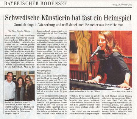 Wasserburg a. Bodensee
