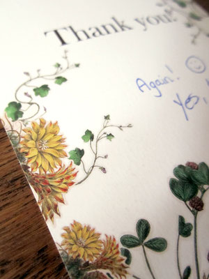 S&Z - ik heb dezelfde vintage bloemen prenten gebruikt / I used the same vintage flower illustrations