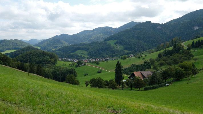 Lauwil und Krummenhof