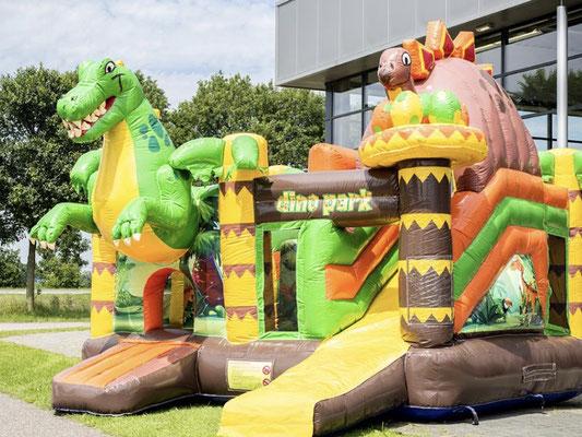 Multiplay Dinopark