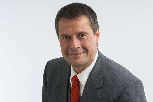 Stefan Danninger . Bürgermeister Kleinheubach / Wahlplakat