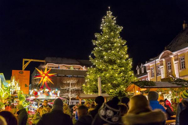 Miltenberg am Main - Weihnachtsmarkt 2017