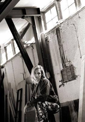 Judith Grote - Künstlerin