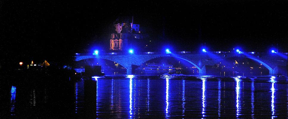 Miltenberg am Main - Nacht der Lichter 08/2009