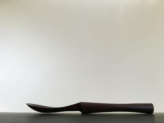 漆塗りスプーン|鎌倉漆工房いいざさ