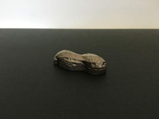 箸置き ピーナッツ|鎌倉漆工房いいざさ