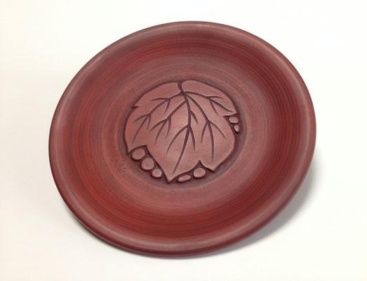 挽き目 葡萄|鎌倉漆工房いいざさ