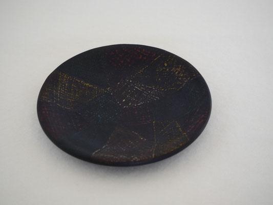 布目皿|鎌倉漆工房いいざさ