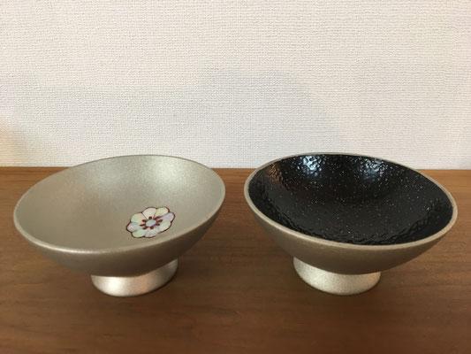 鎌倉漆工房いいざさ 盃