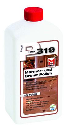 HMK P 319 Marmor- und Granit Polish
