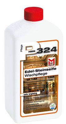 HMK P 324 Edelsteinseife Bodenpflege