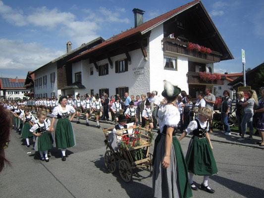 Wertacher Tracht